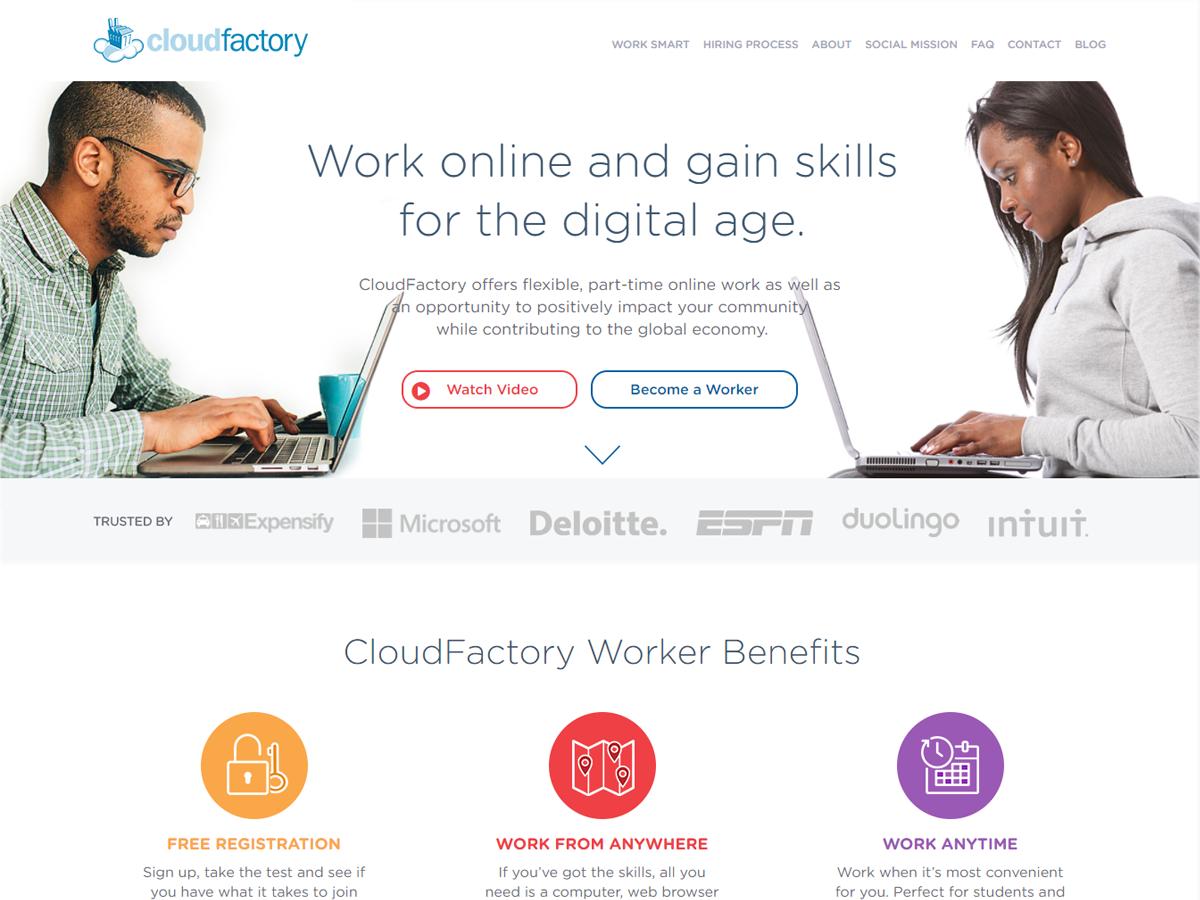 cloudfactory theme